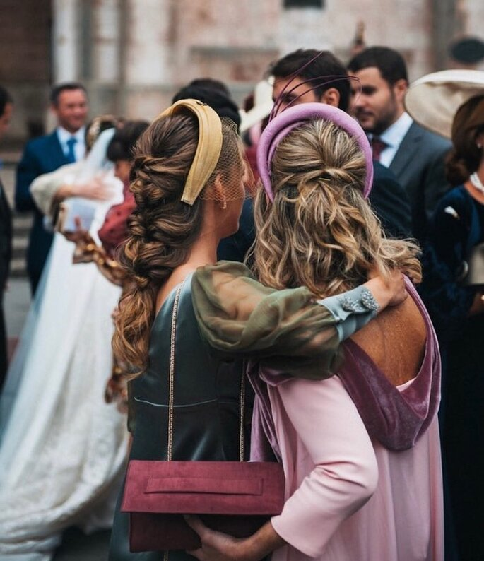 dress code matrimonio
