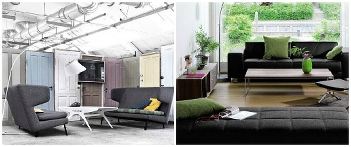 Sito per arredare casa online sfumature di nero u come arredare una casa dark with sito per - Siti arredamento casa ...