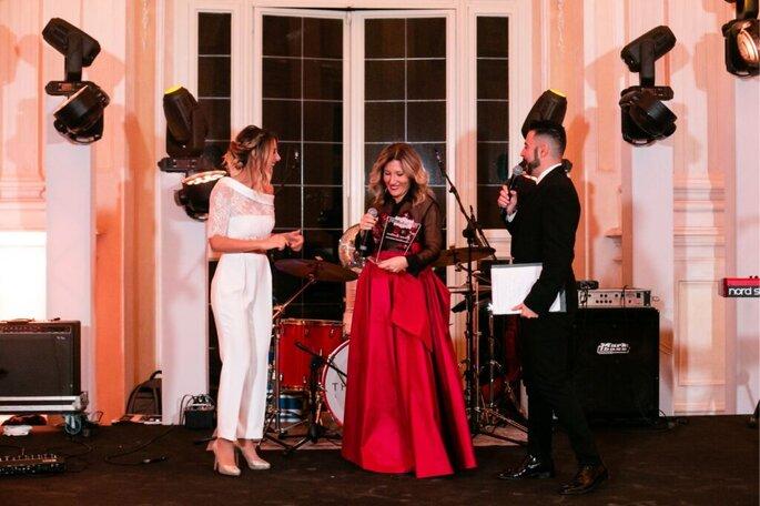 Italian Wedding Awards