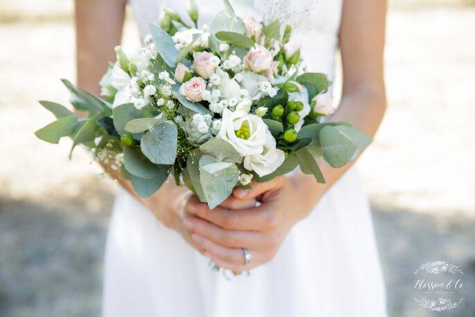 Photo : Blossom & Co