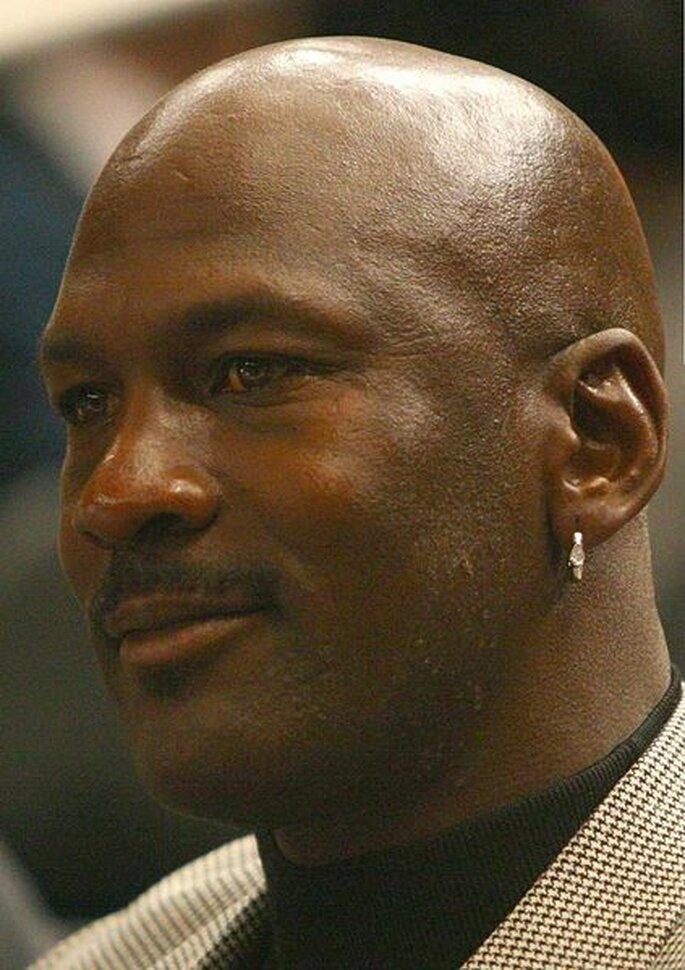 Michael Jordan - Foto Joshua Massel. Wikimedia Commons