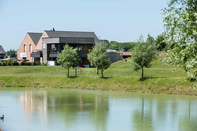 Mérignies Golf - Lieu de Réception mariage - Yvelines (78)