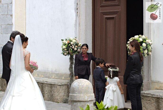 Visite o site de Lili Cherry - Wedding Planner