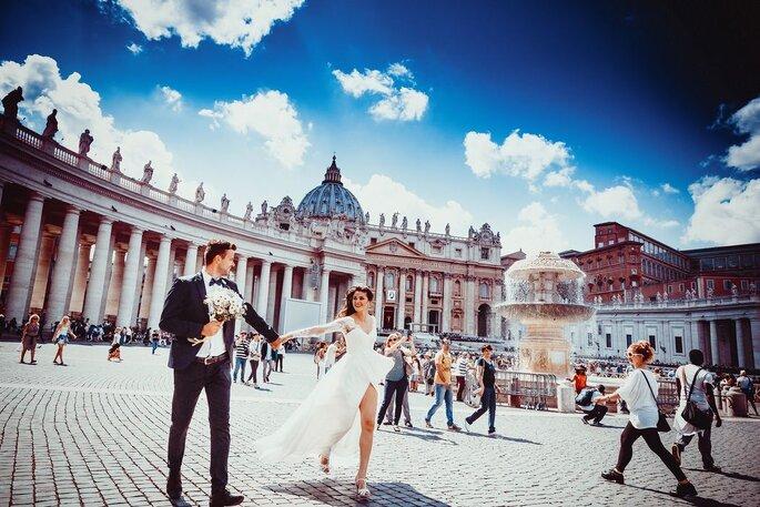 Levent - Agence de wedding planner - organisation de mariage - Paris et l'étranger