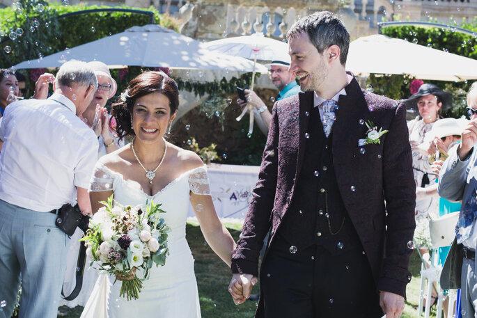 Photo :  Wedding et Confettis