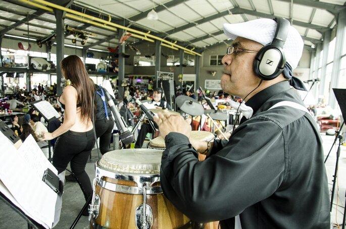 Los Rivales Orquesta