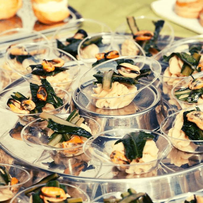 Rinfrescart catering