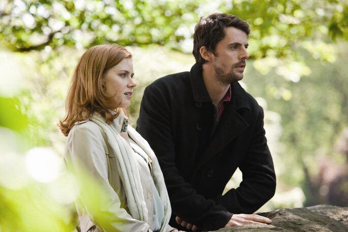 amour cinéma films romantiques donne-moi ta main leap year