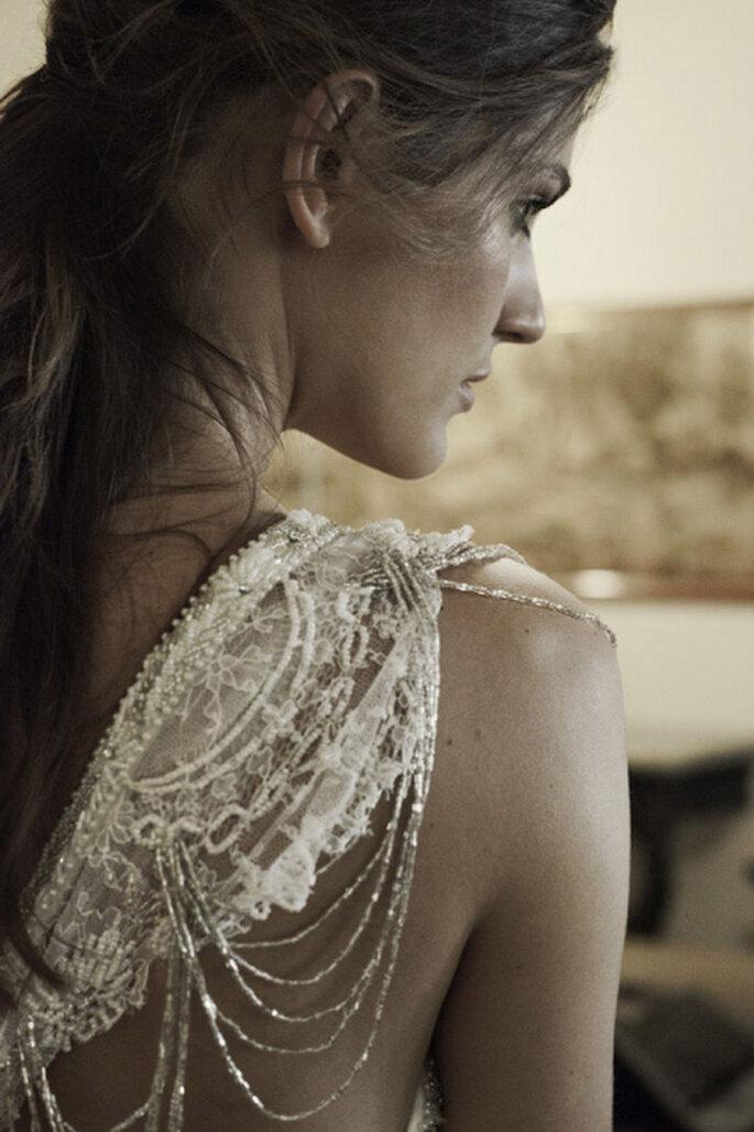 Mariana Kuenerz. Foto: Duda Carvalho