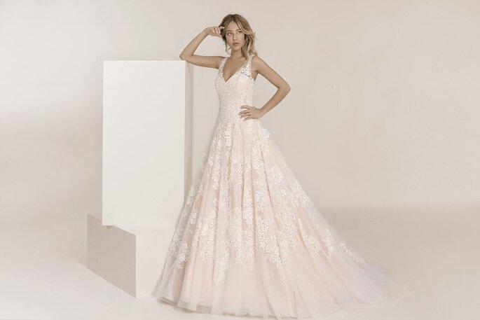 Brautkleid Venzin Brautmode