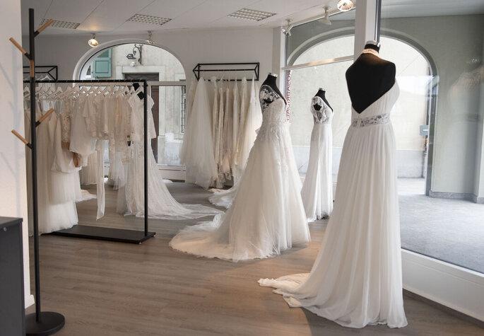 ROSA Bridal Fashion Boutique