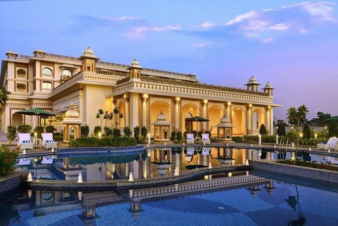 Photo: Indiana Palace