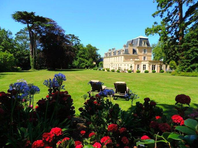 Le Château de la Chevenière