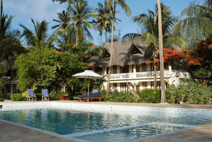 Michamvi Sunset Bay Resort
