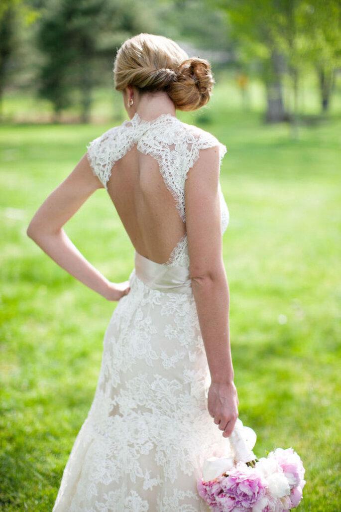 Una boda en ivory - Nancy Ray Photography