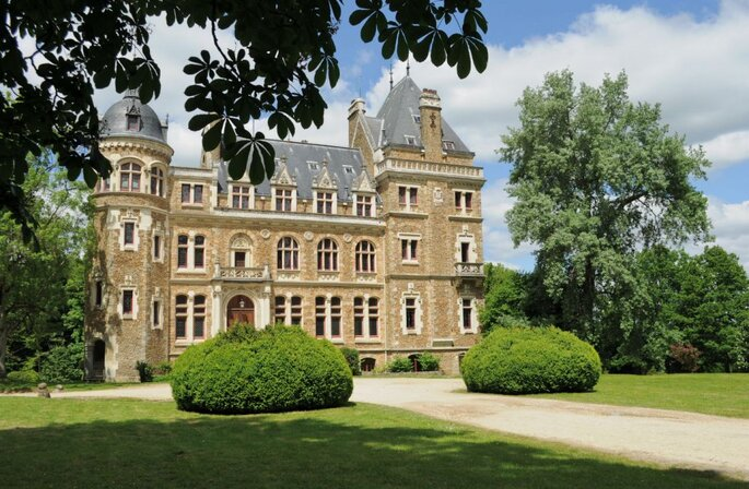 Château de Meridon