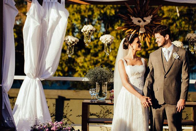 Casamento Marina & Rafael