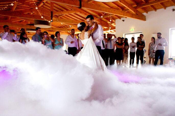 abertura da pista de dança de uma casamento - Power Music - Djs Profissionais