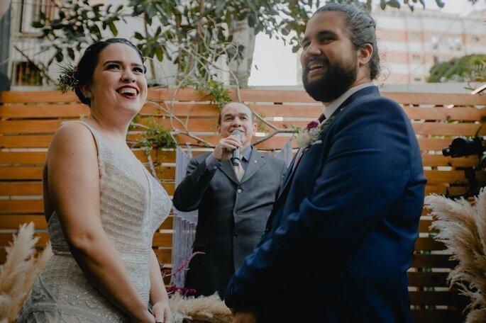 celebrante de casamento no Rio de Janeiro