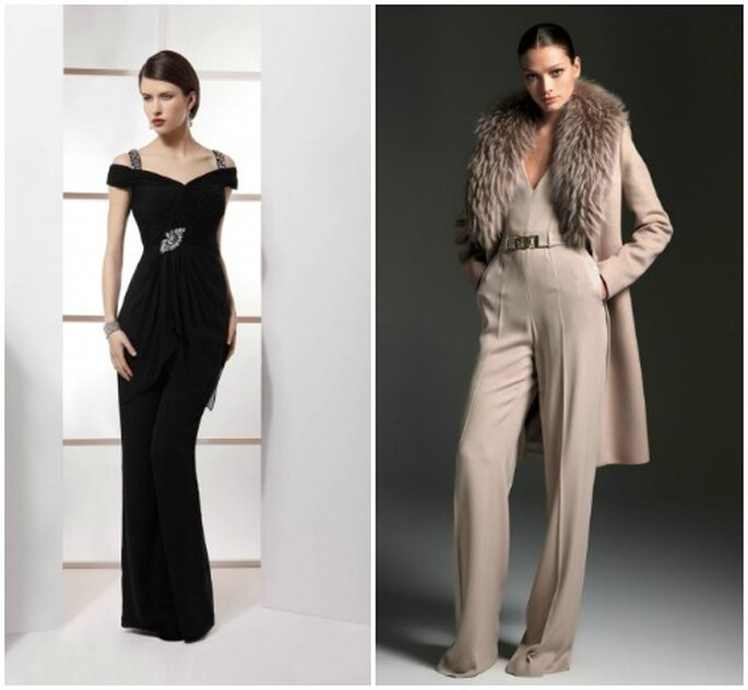 Trends Fur Hochzeitsgaste Outfits Mit Hosen