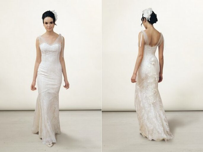 Claire Pettibone Gelinlik Modelleri