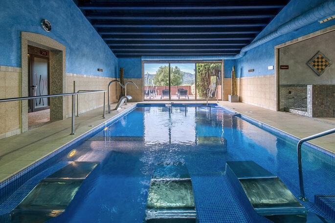 Photo : Salles Hotel Mas Tapiolas