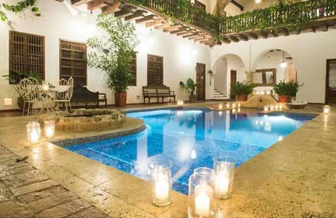 Foto: Instagram Hotel Casa del Arzobispado