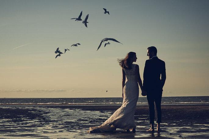 David Coppieters - Photographe de mariage - Lille