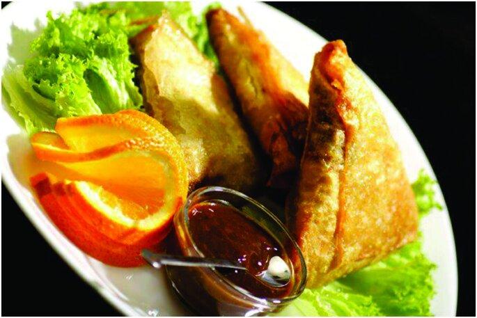 Photo: Gulati Catering Company