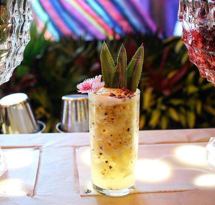 Caipiroska Gourmet New Open Bar
