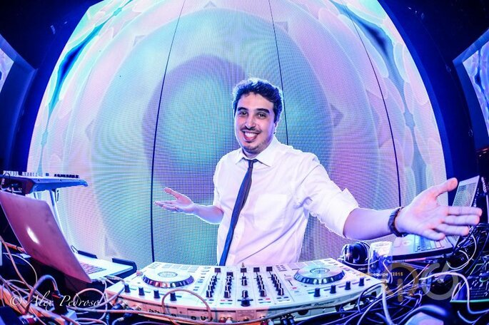 DJ Jhony Nilsen