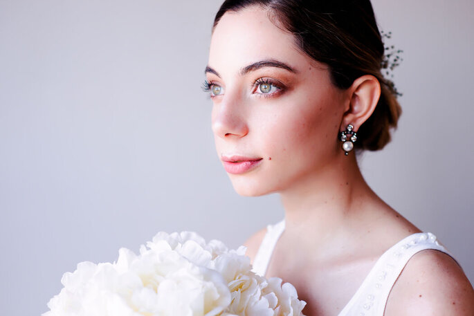 NP Bride Beauty
