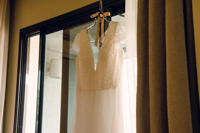 Vestido: Noiva nas Nuvens | Foto: Tudo Vira Foto
