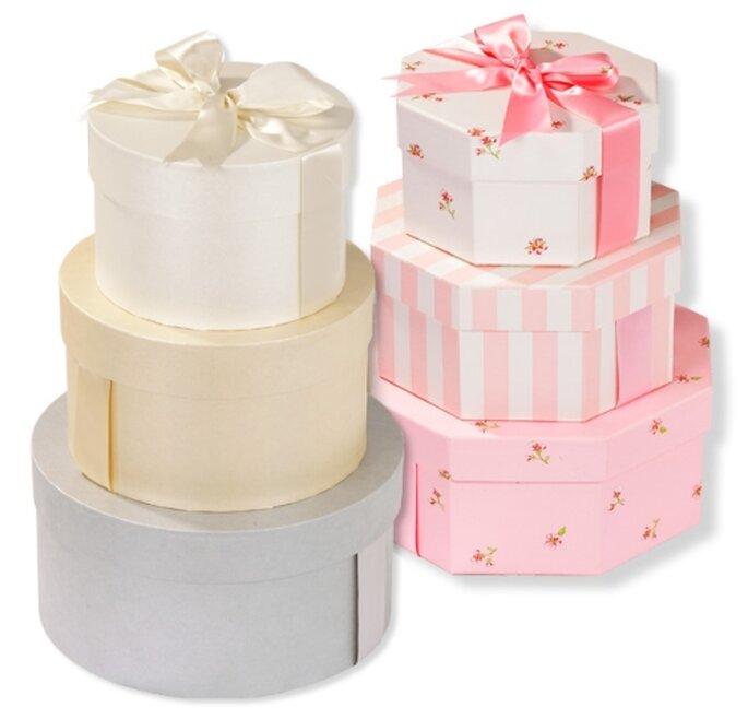 Caja para tu boda con artículos de emergencia