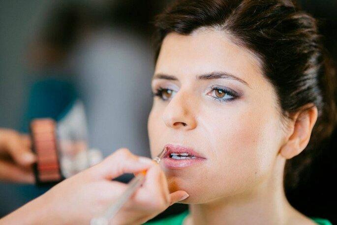 Bekas Make Up