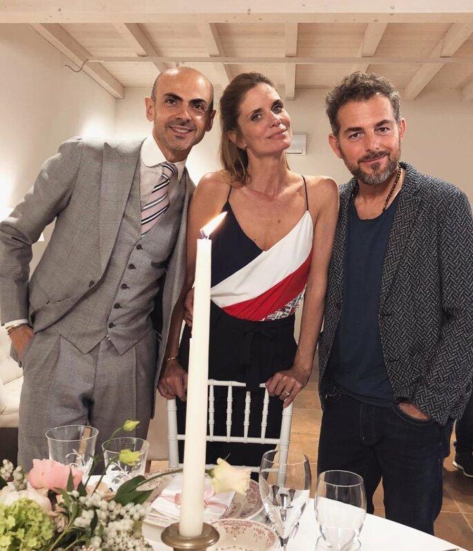 I promessi sposi con Enzo Miccio