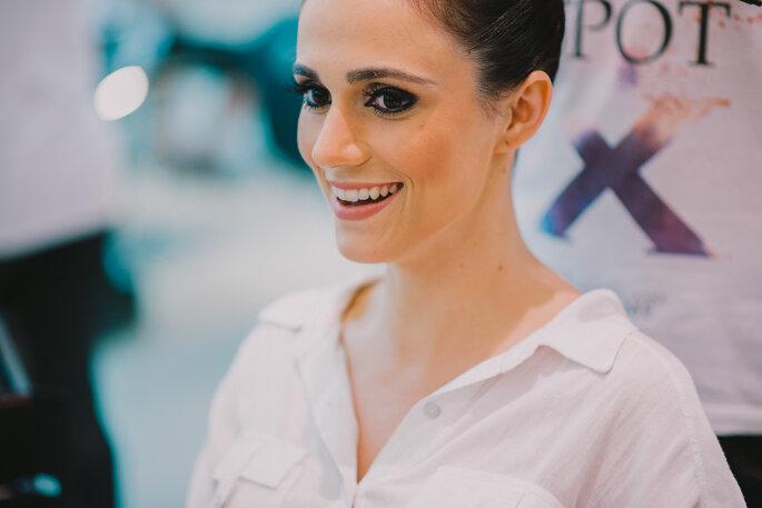 Cabelo e maquiagem: João Marcos Gal | Foto: Tiago Silva