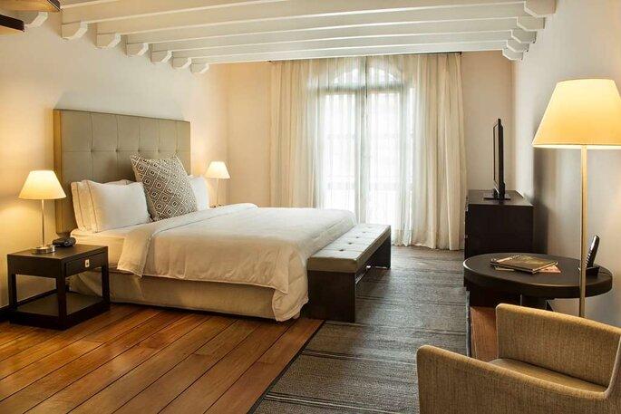 Movich Casa del Alférez Hotel
