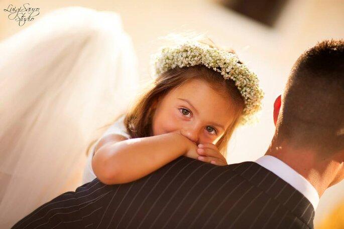 vestito bambino matrimonio