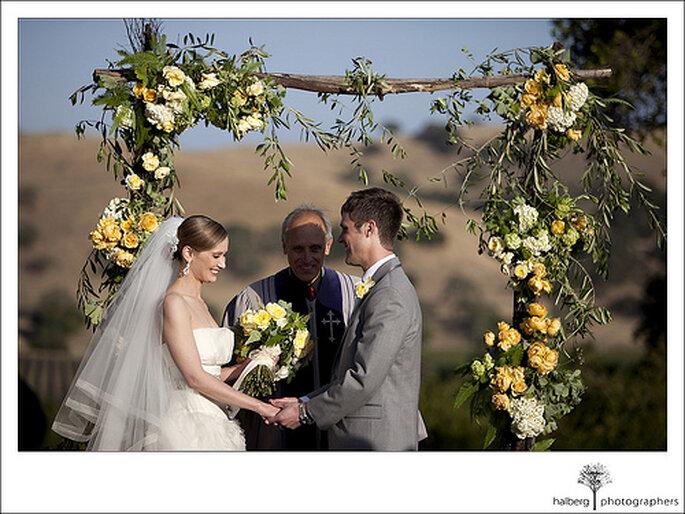 Etre sereine et confiante le jour de votre mariage, voilà le plus important - Photo : Tim Halberg
