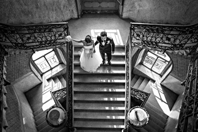 RPS Wedding Photographer