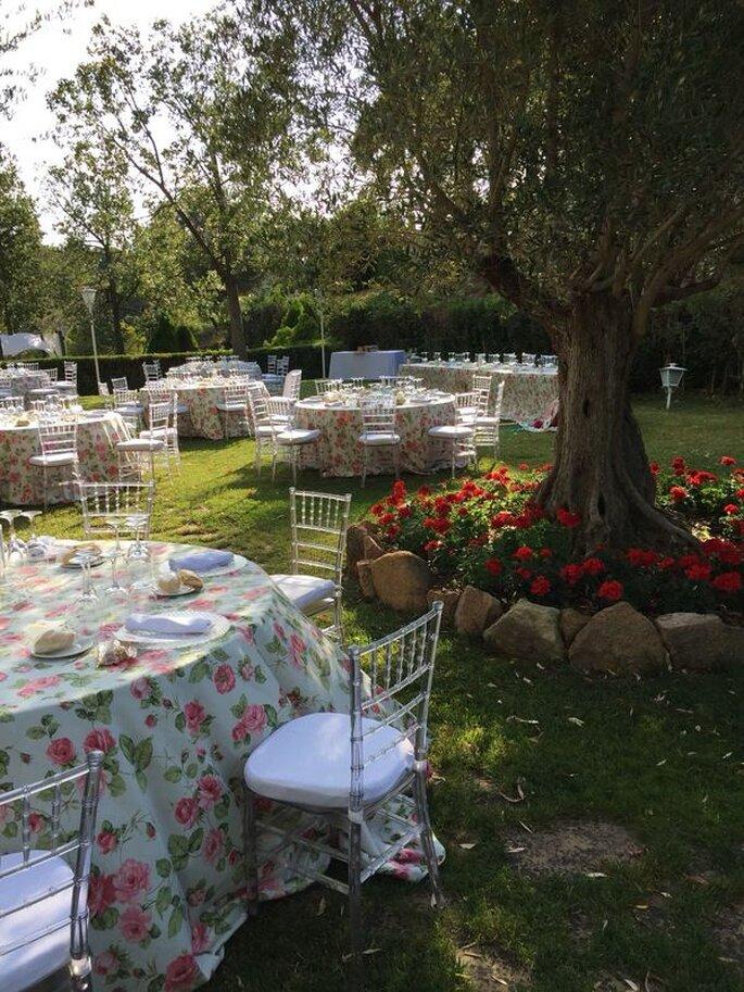 Catering bodas Sevilla - Verónica Catering