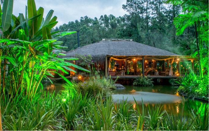 Afrikan House
