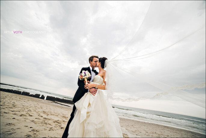 """Hochzeit mit Erlebnisfaktor: Sagen Sie """"Ja"""" auf Sylt – Foto: Artur Voth"""