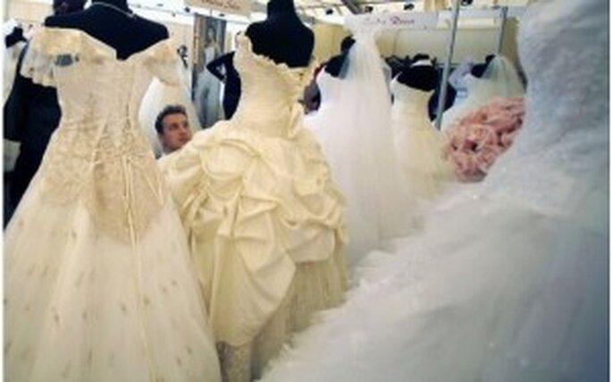 Brautkleider 2010 Kollektionen
