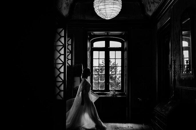 Fotografia: Nelson Marques + Andreia Torres Photography | Styling: GUIDA Design de Eventos ® | Vestido de noiva & Alta costura: Atelier Gio Rodrigues