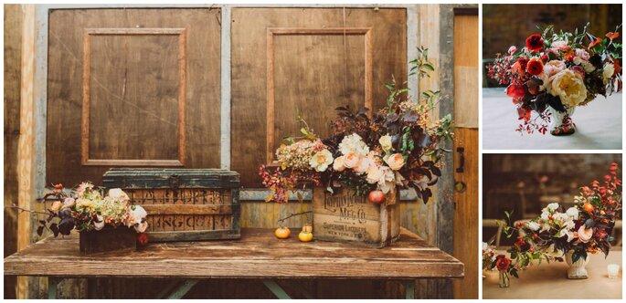 Maya + Uri´s Wedding, image: Amber Gress