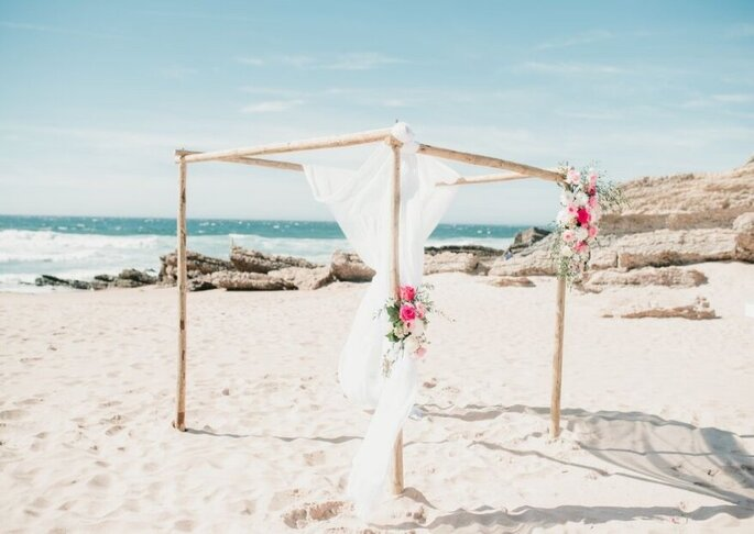 Île Maurice - Wedding D Lille Wedding Planner