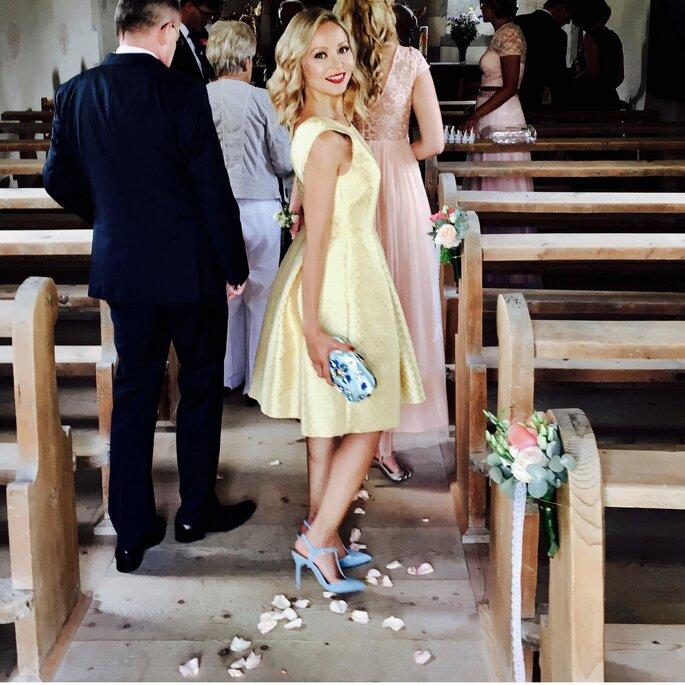 Styleguide Fur Hochzeitsgaste Vom Profi Liebe Gaste So Geht Nichts Mehr Schief