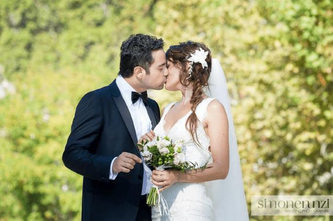 Simone Nunzi Fotografo - Reportage di Matrimonio